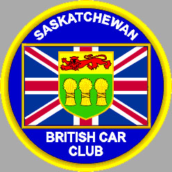 Saskatchewan British Car Club company